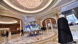 Ριάντ: Το πολυτελές ξενοδοχείο Ritz που είχε μετατραπεί σε «χρυσή φυλακή» ξανανοίγει τις πύλες του για το