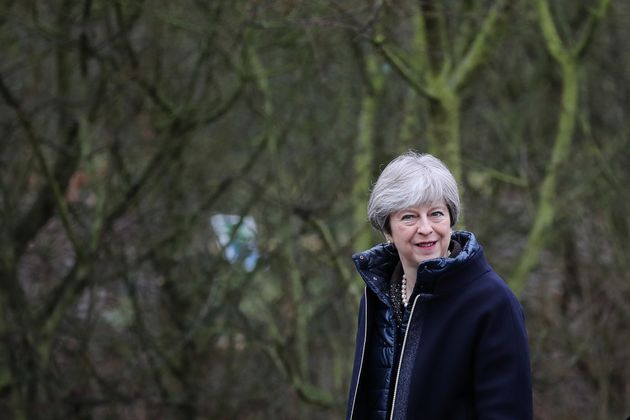 Green Shoots Of Recovery: Why The Conservatives Are Embracing The