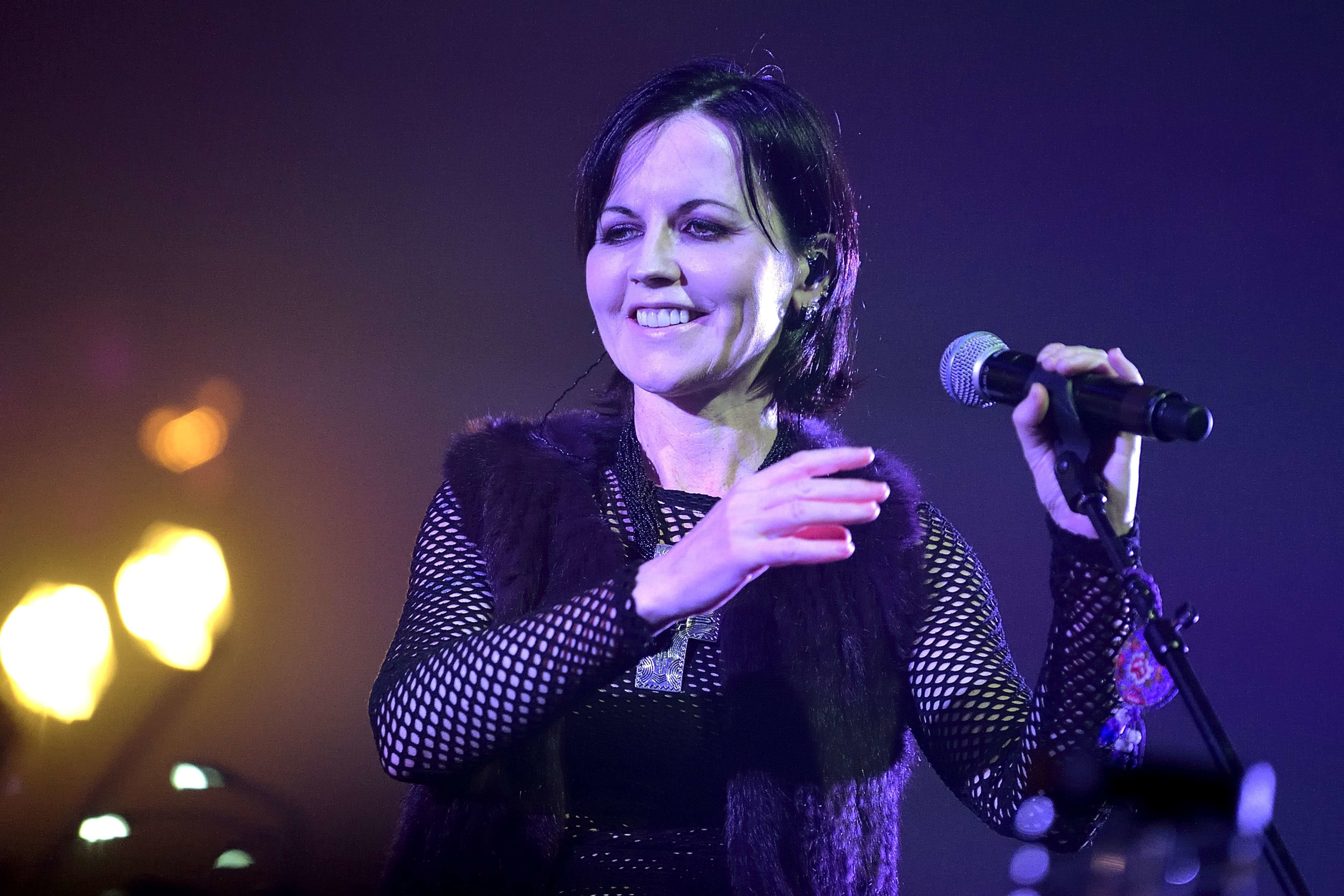 Dolores O'Riordan Was Due To Re-record A New Version Of 'Zombie' This