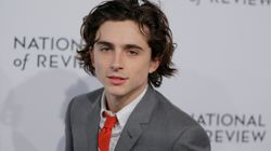 Timothée Chalamet Donates Woody Allen Film Salary To Charities, Including Time's Up