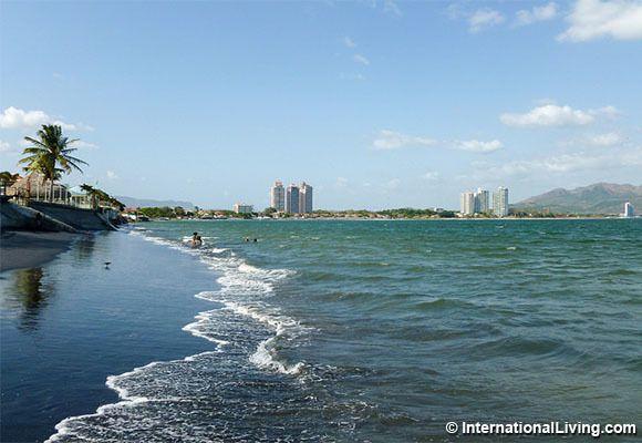 Coronado beach, Coronado Panama.