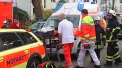 Γερμανία: 48 τραυματίες, εκ των οποίων 10 σοβαρά, σε ατύχημα σχολικού