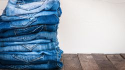 How Often Should You Wash Your Jeans? Experts Say: Never