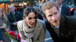 Σύντομα στις οθόνες σας, η (κιτς) τηλεταινία με την ιστορία αγάπης του πρίγκιπα Harry με την Meghan