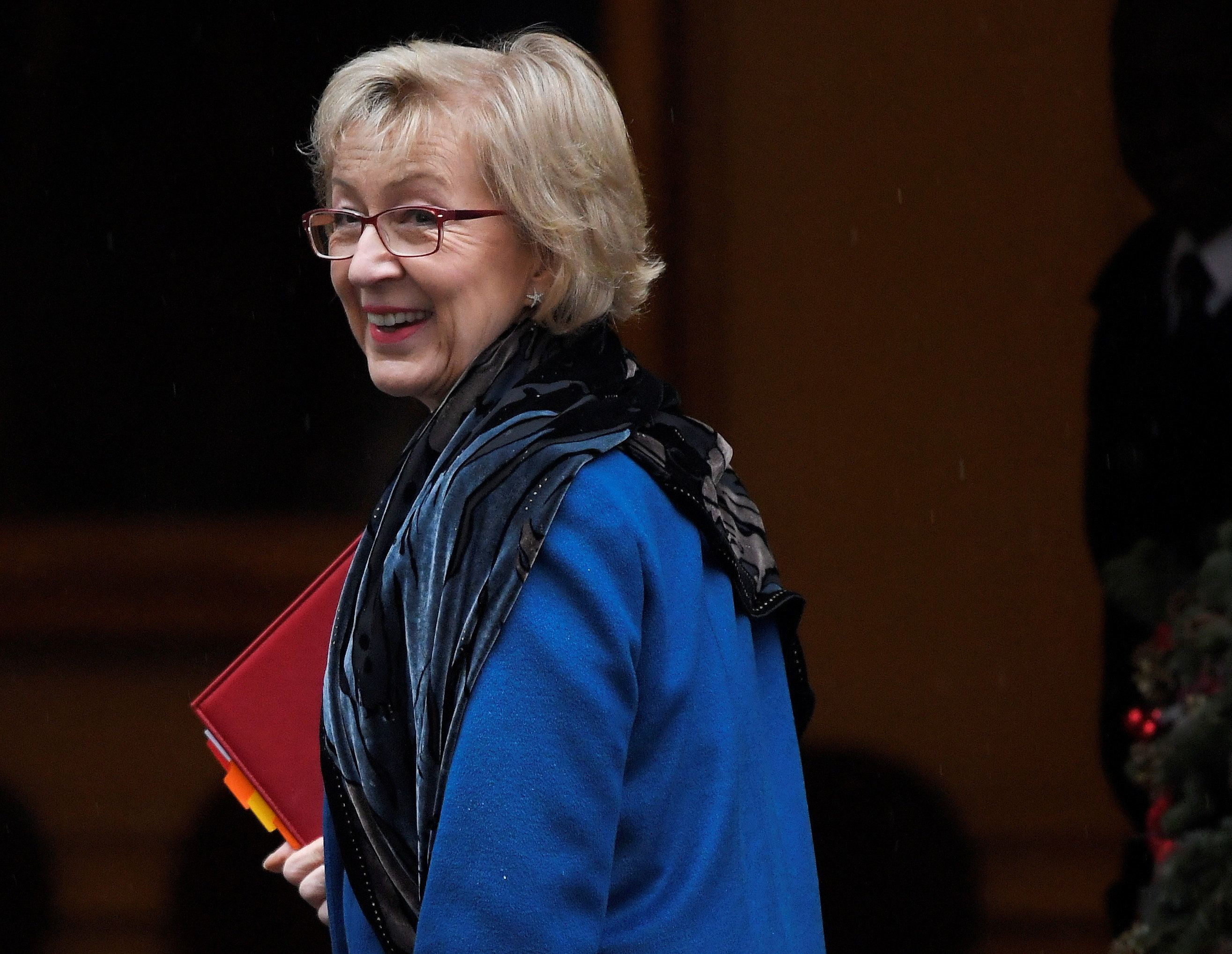 18 Stamp Ideas Leadsom Probably Didn't Expect When She Backed Brexit Stamp