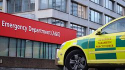 A&E Needs TLC – How The NHS Can Be