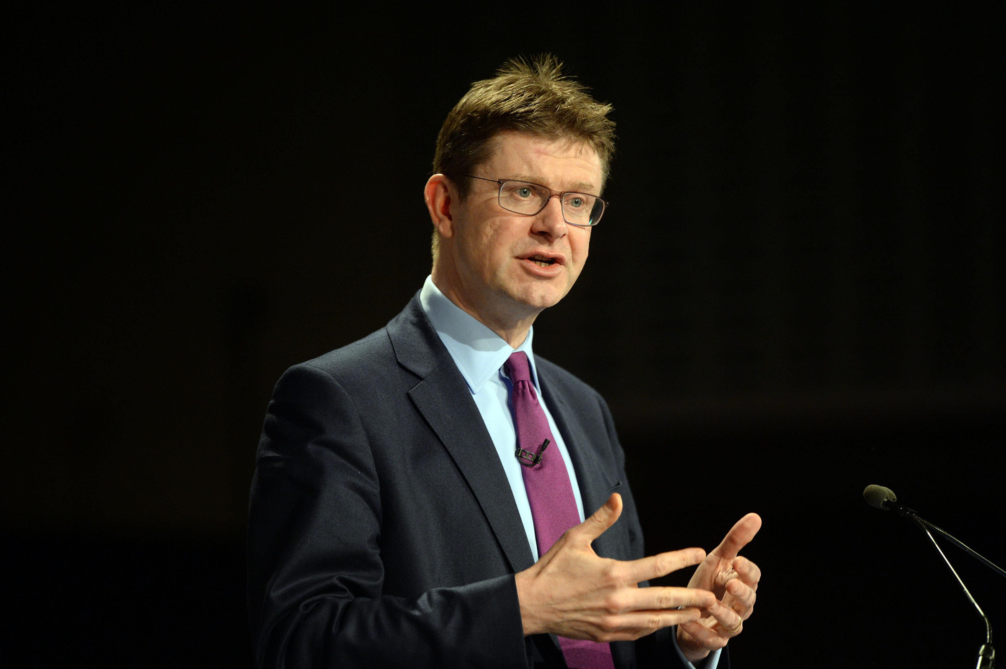 Business Secretary Greg Clark Demands Fast-Track Investigation Into Carillion Directors