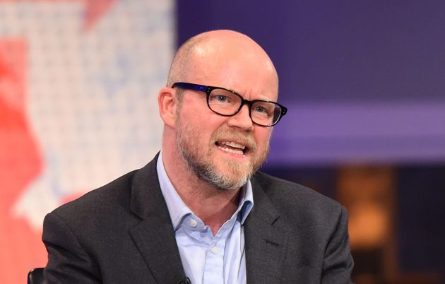Ministers Turned Down 5 'Appointable' People To Give Toby Young A