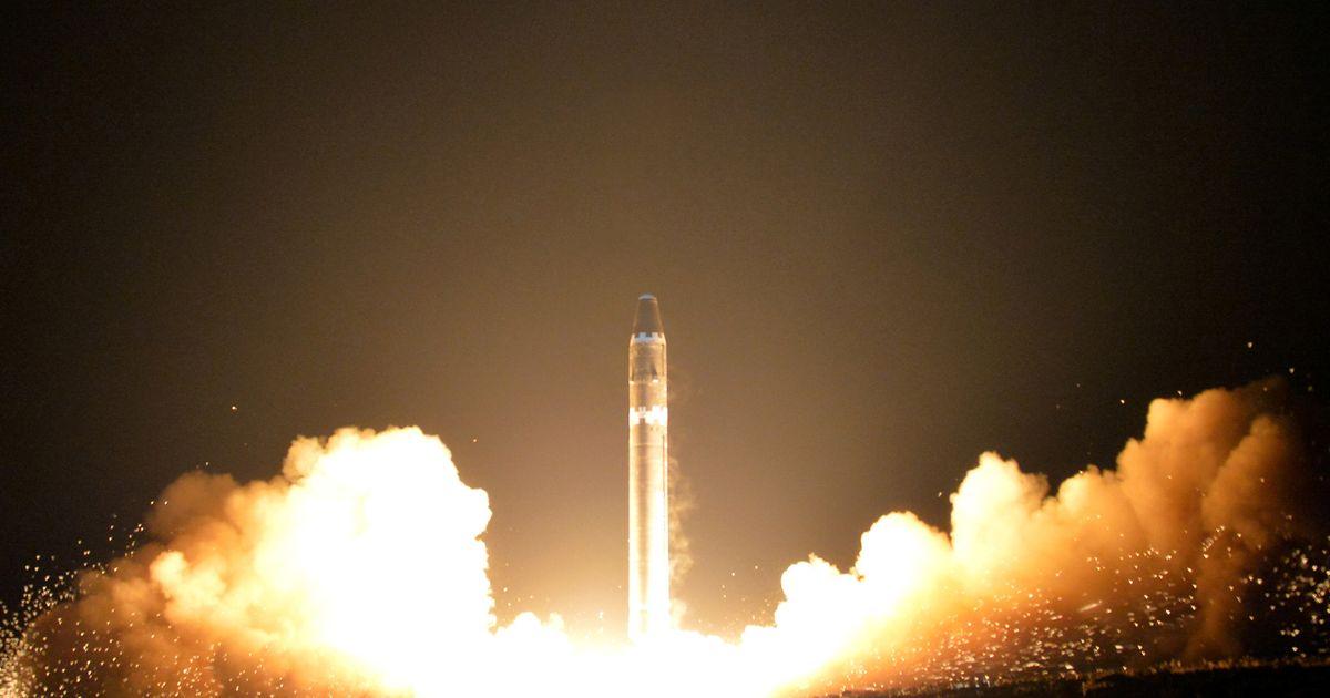 Japanese News Outlet Mistakenly Sends North Korean Missile Alert