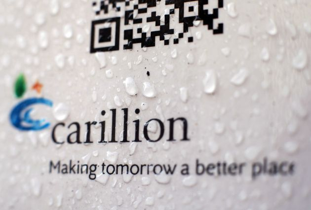 Carillion Collapse: Justice Ministers Under Fire For Failing To Wrest Control Of Prison Maintenance From