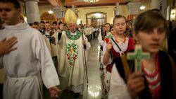 Flüchtlingsstreit in Polen: Wie die katholische Kirche das Land