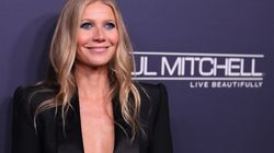 Why I Admire Gwyneth's 'Give It A Go' Attitude To Her Second