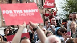 I Ran For Labour's NEC To Bring People Together And Get Jeremy Corbyn Into Number Ten - I'm Excited To Get Stuck