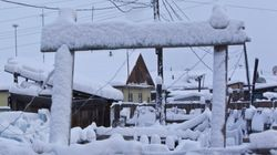 Ζώντας στους -62 βαθμούς Κελσίου: Πού βρίσκεται το πιο κρύο χωριό στον
