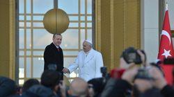 Ο Ερντογάν πάει Βατικανό. Θα τον υποδεχτεί ο πάπας