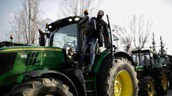 Ερχονται μαζικές αγροτικές