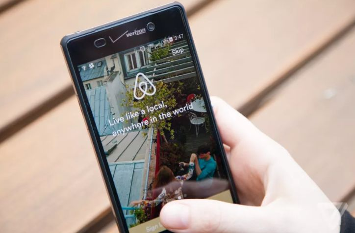 Airbnb Lets You Pay Less Up Front