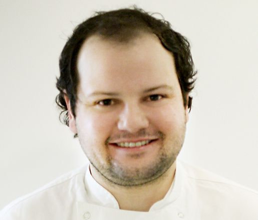 Chef Jason Hall