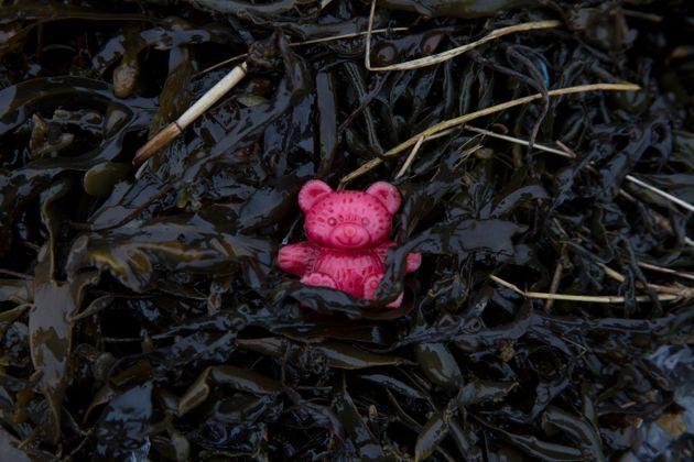 Πλαστικά καταλήγουν ακόμα και στο πιάτο μας. Νέα ευρωπαϊκή στρατηγική για τη μείωση των πλαστικών στην