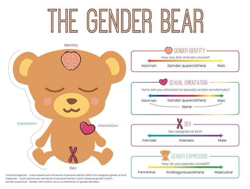 gender and sex worksheet Sex education lesson plans and worksheets from thousands of teacher-reviewed resources to help you inspire students learning sex education teacher resources.