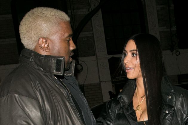 Kim Kardashian West And Kanye West's Surrogate Has Given Birth To Their Third