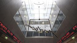 Επιτροπή Κεφαλαιαγοράς: Πρόστιμο 1,4 εκατ. ευρώ για συναλλαγές στη μετοχή του «ΙΑΣΩ» το