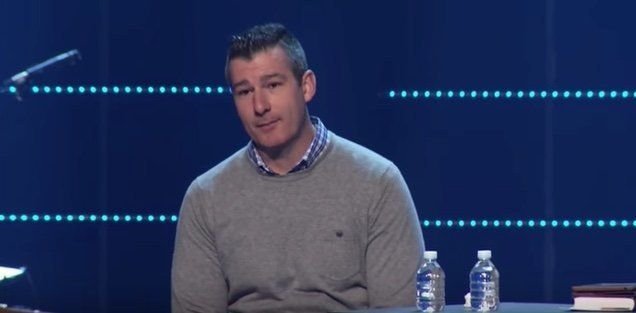 Andy Savage, a teaching pastor at Memphis' Highpoint Church, has been placed on a leave of absence.