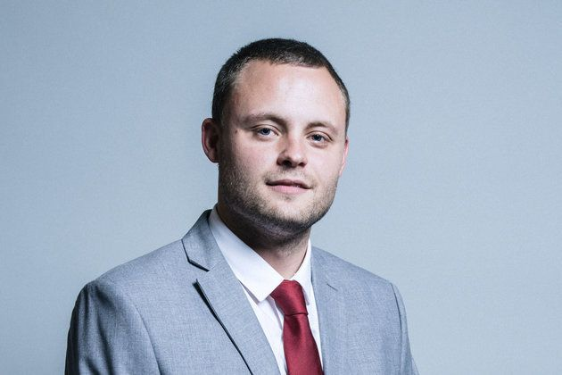 <strong>Conservative MP Ben Bradley.</strong>