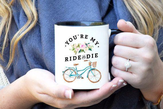 "Get it <a href=""https://www.etsy.com/listing/508987949/ride-or-die-mug-valentines-gift-for-her?ga_order=most_relevant&ga_"