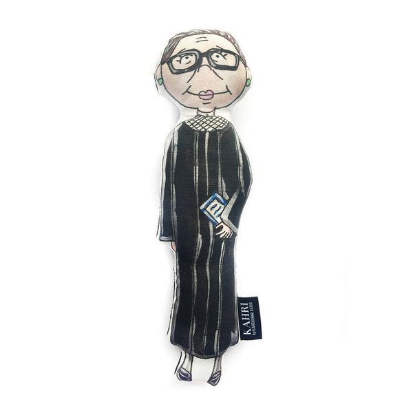 """Get it <a href=""""https://fab.com/product/little-ruth-bader-ginsburg-530580/?pref[]=attr%7Cgifts-for-her&ref=browse&pos"""