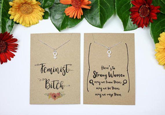 "Get it <a href=""https://www.etsy.com/listing/485328049/feminist-necklace-venus-symbol-necklace?ga_order=most_relevant&ga_"