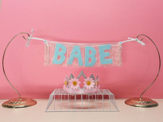 """Get it <a href=""""https://www.etsy.com/listing/232375938/babe-glittering-fringe-banner-wall?ref=shop_home_active_26"""" target=""""_b"""