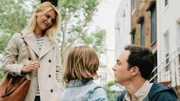 "From ""Transparent"" and ""This Is Us"" director Silas Howard comes ""A Kid Like Jake,"" starring Claire Danes and Jim Parsons as&n"