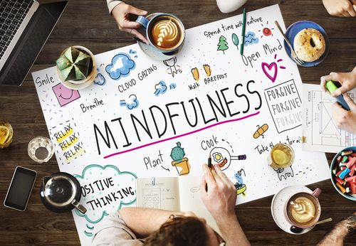 Some might say that mindfulness has become the latest self-help fad, but science backs it.