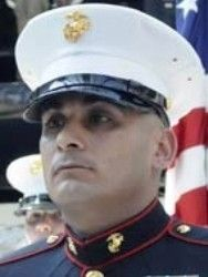 Marine Staff Sgt. Juan Rodriguez-Chavez