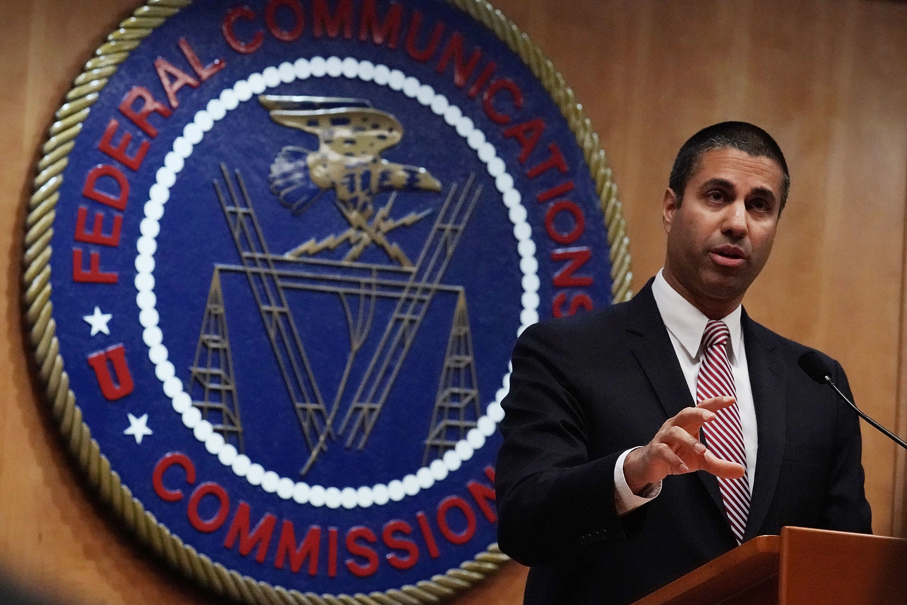 22 States Sue FCC For Axing Net Neutrality