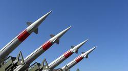 Σαουδική Αραβία: Αναχαιτίστηκε βαλλιστικός πύραυλος που εκτοξεύθηκε από τους αντάρτες
