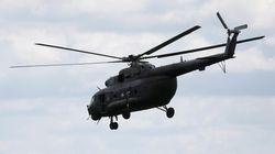 Νεκροί και οι δέκα επιβαίνοντες σε στρατιωτικό ελικόπτερο που κατέπεσε στην