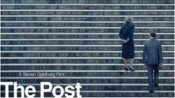 (Upd) Άρση της απαγόρευσης του The Post του Spielberg, στο