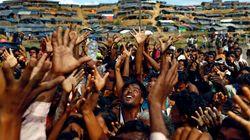 Μυανμάρ: Η άγνωστη γενοκτονία των