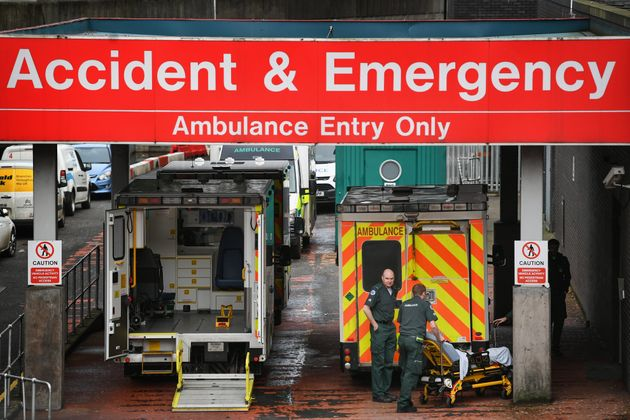 Protecting Our NHS Means Protecting Our