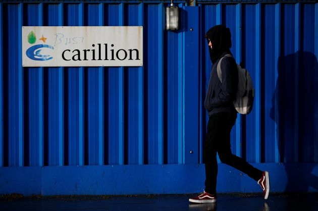 Carillion Collapse: A Liquidation Likely To Change The Course Of British