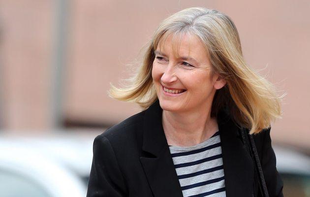 Conservative MP Sarah Wollaston has slammed Boris Johnson for his NHS