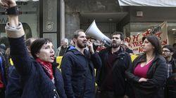 Πλειστηριασμοί: Συμβολαιογράφος στον Πειραιά κλειδώθηκε στο γραφείο