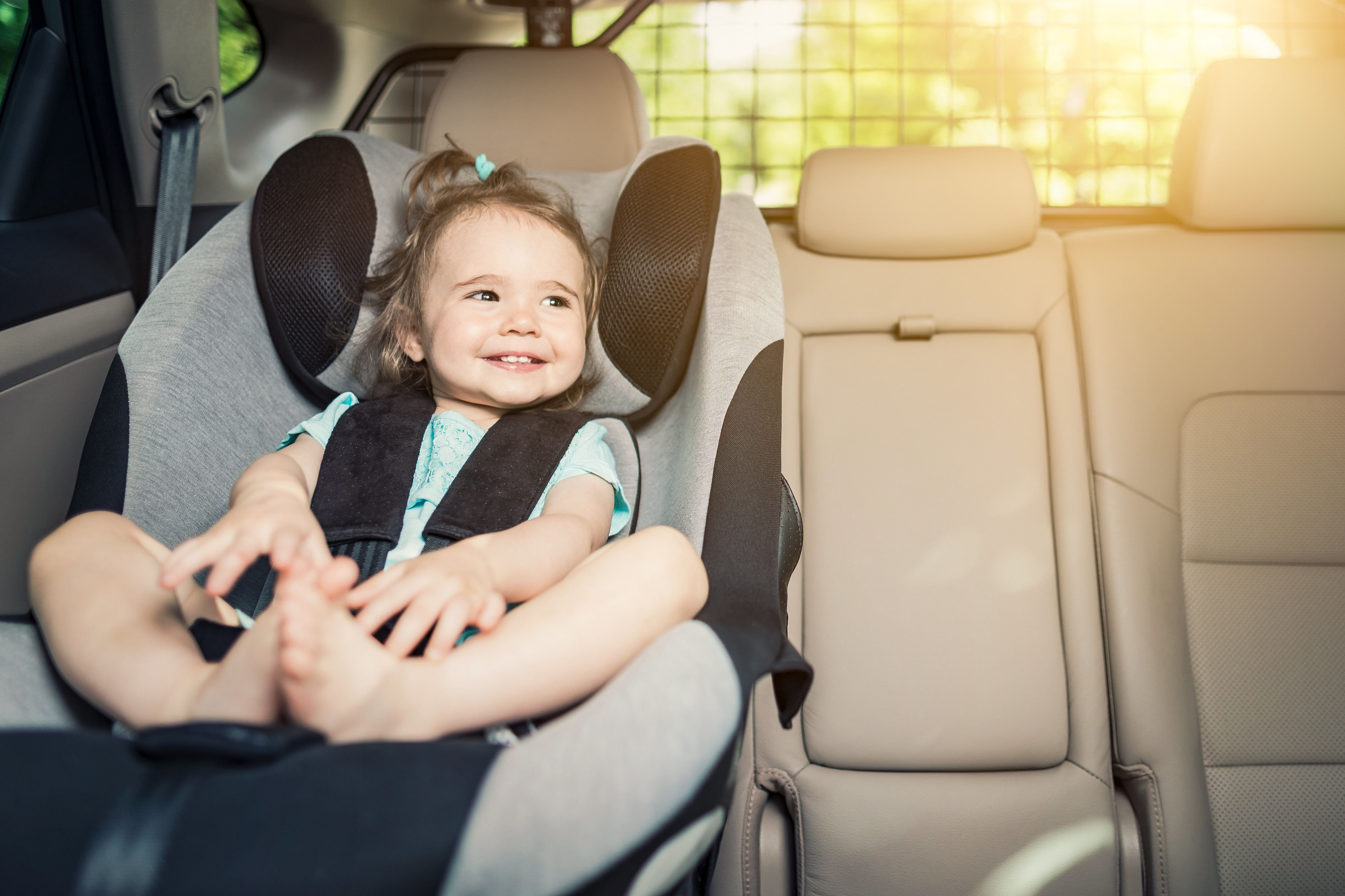 Experts Issue Warning Over Dangerous Car Seat Mistake Many Parents Are