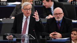 Γιούνκερ: Μετά το Brexit η Βρετανία μπορεί να επανενταχθεί στην