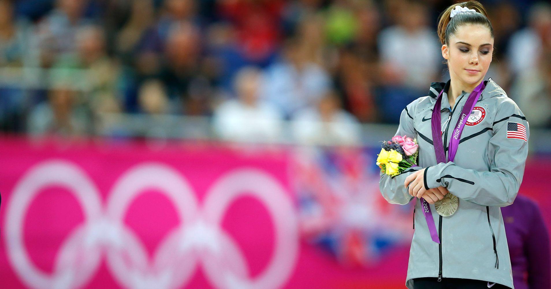 USA Gymnastics Won't Seek To Punish McKayla Maroney For Speaking About Nassar Abuse