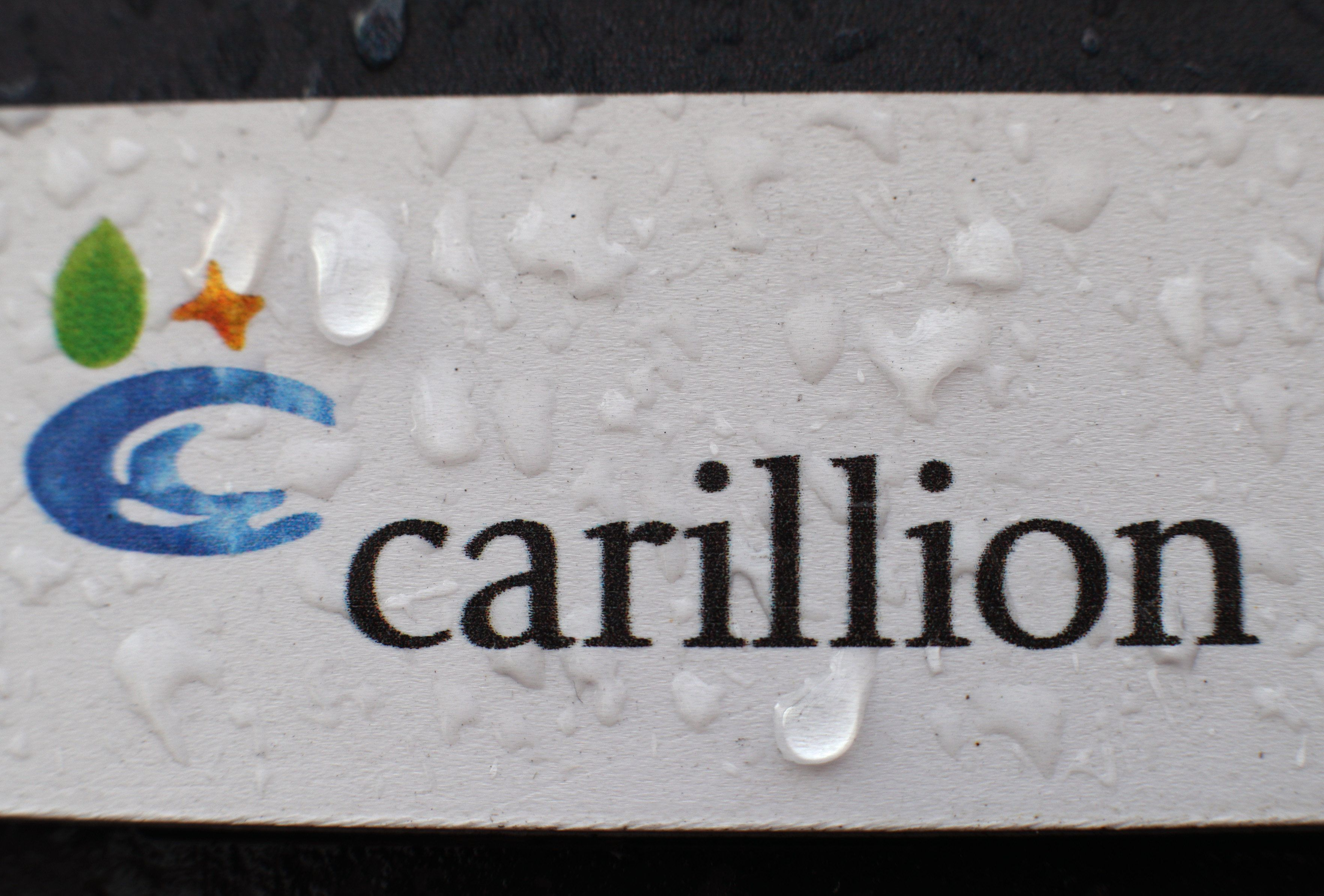 Carillion's Canada wing not in liquidation; North Battleford hospital project not impacted