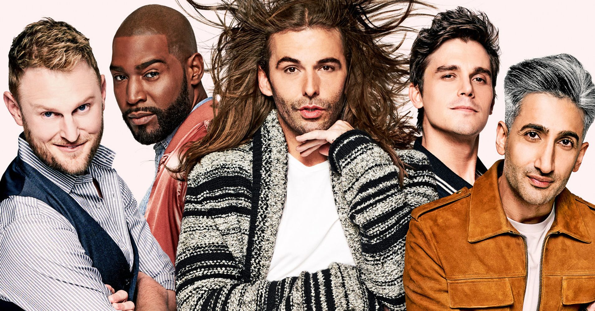 Queer Eye Is Back And Its Just As Fabulous As You