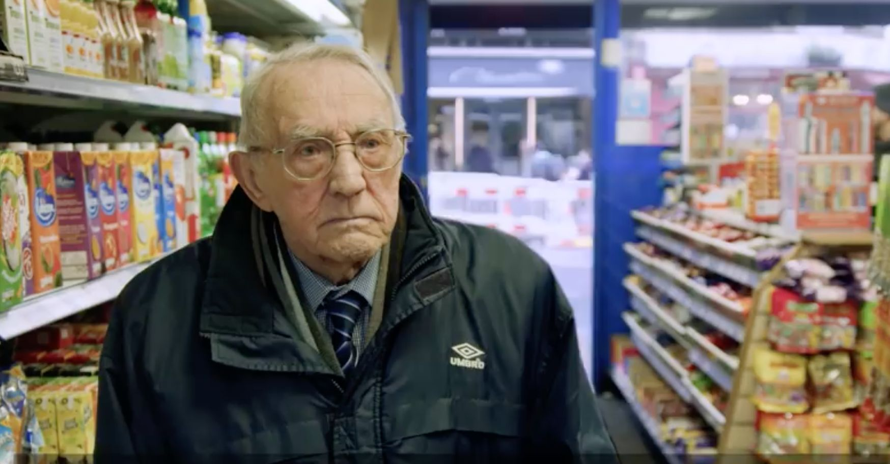 Elderly People Share Heartbreaking Reality Of Being Lonely In January: Here's How To